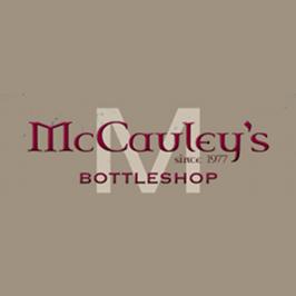 McCauley's Bottle Shop