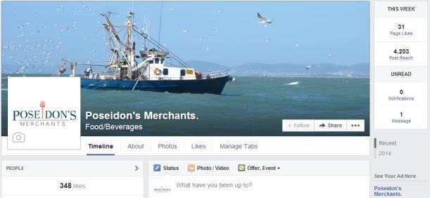 Poseidon's Merchants
